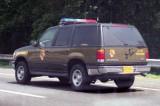 Maryland Man Fleeing Police Injures 12 Year Old Passenger
