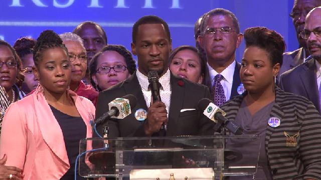 Myles Munroe, Jr. Speaks Publicly About Death of His Parents