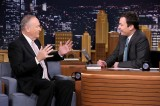 Jimmy Fallon Chats With Bill O'Reilly and Lorde [Recap]