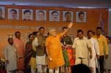 Narendra Modi Joins Forbes List