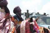 Nigeria Suspected Suicide Attack on Petrol Station