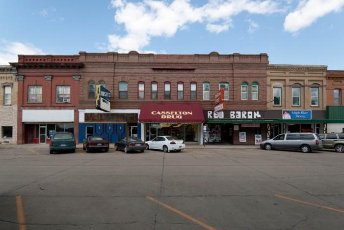 North Dakota Town Sees Second Oil Train Derailment