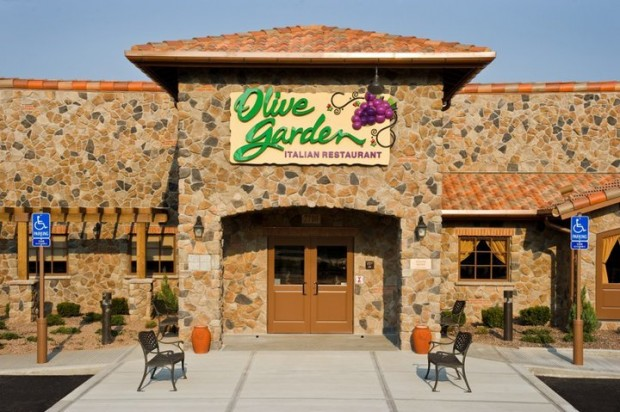 Olive Garden Unlimited Pasta Hit or Miss