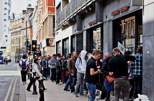 Record Store Day Black Friday The Best Catches Guardian