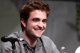 Robert Pattinson Has Strange New Hairstyle