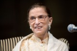Ruth Bader Ginsburg Has Emergency Heart Surgery Day Before Thanksgiving