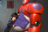 Big Hero 6 Disney Firing on All Cylinders (Review and Trailer)