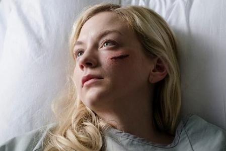The Walking Dead' Mid Season Finale: Hello Eugene Goodbye Beth