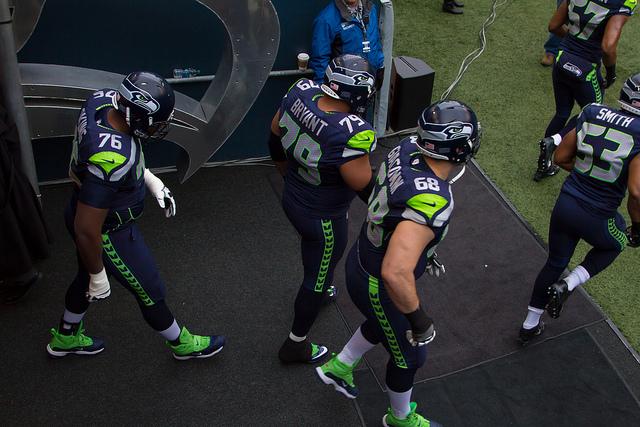 Seattle Seahawks Keep Hope Alive