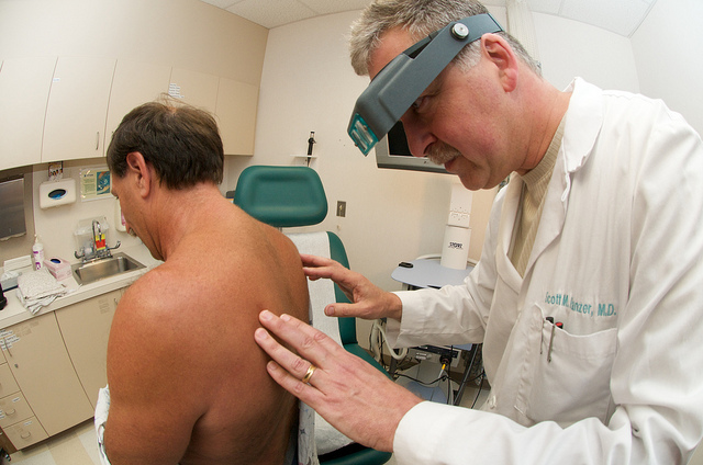 Skin Cancer Costs Soar