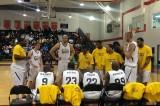 Philadelphia Spirit Basketball