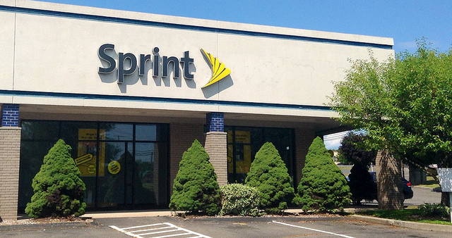 Sprint Announces Earnings Miss and Job Cuts