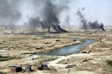 Suicide Bomber Kills General in Iraq and Wounds 9