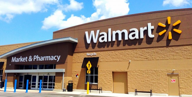 formalization at walmart Mintzberg's organizational configurations understanding the structure of your organization however, the formalization leads to specialization and.