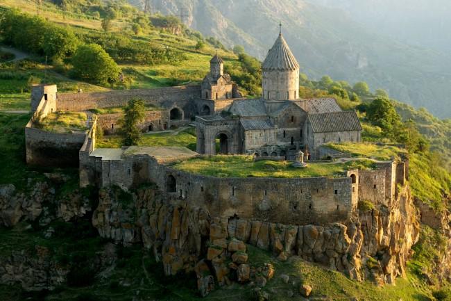 Caucasus Vacation Three Countries At A Cultural