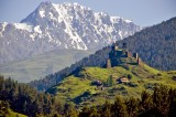 Caucasus Vacation: Three Countries at a Cultural Crossroads