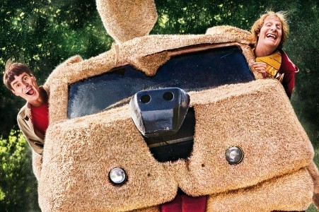 Jim Carrey: Dumb and Dumber To Box Office Weekend Winner…Really? – Guardian Liberty Voice