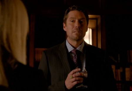 'Grimm' Season Four: Alexis Denisof Back in TV World of the Supernatural