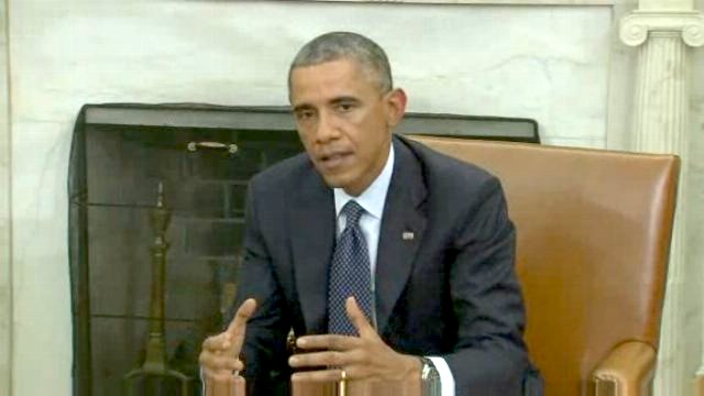 Ebola: Obama Seeking $6.2 Billion
