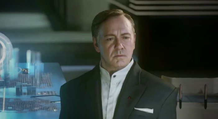 'Call of Duty: Advanced Warfare' – Priming for Launch [Video]