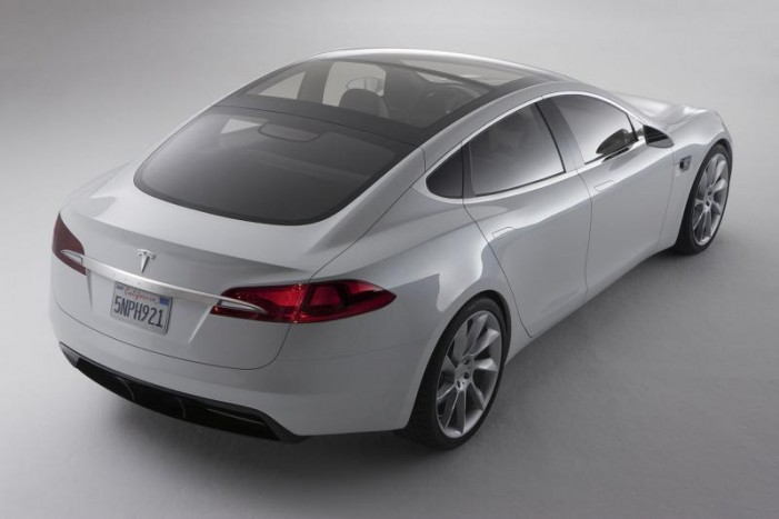 Tesla Motors Paves the Way to Success for the Electric Vehicle Industry