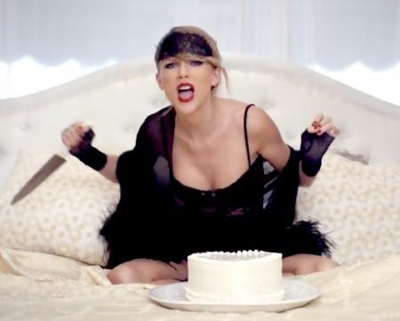 Taylor Swift Blank Space Music Video Crazed Genius