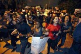 Art Basel Shut Down by Miami Protesters [Video]