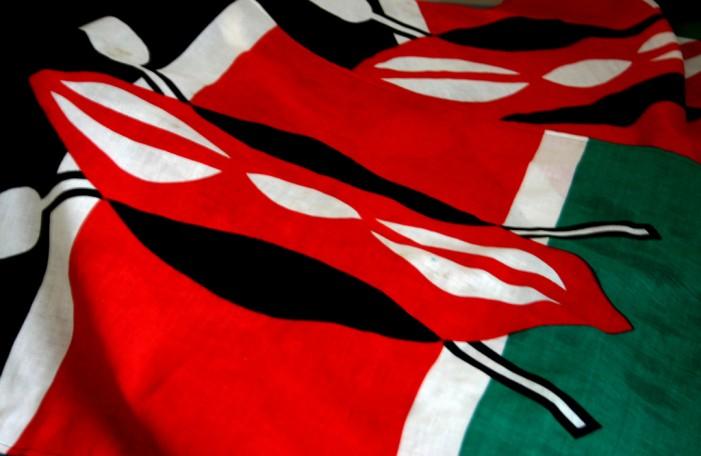 Kenya Military Plane Crashed in Somalia