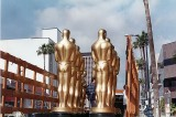 Academy Awards Field Team Oscar for 2015