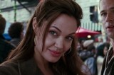 Angelina Jolie Has Chickenpox [Video]