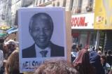 Nelson Mandela's Life Celebration
