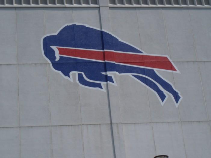 Bills Off-Season Already Unusually Active