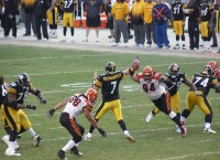 Pittsburgh Steelers Control Their Own Destiny in AFC North