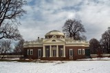 Monticello Evening Tours Combine History and Christmas Holiday Traditions