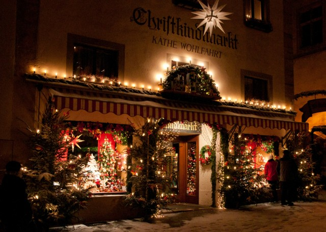 German Christmas Ornaments.German Christmas Museum Tree Ornaments Exhibition Guardian