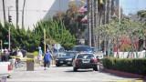 California Hit-And-Run Driver Strikes 12 Kills One