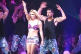 Britney Spears Proves Abs Were Not Photoshopped