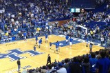 Kentucky Wildcats Dominate North Carolina Tar Heels 84-70