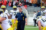 Brady Hoke Fired at Michigan