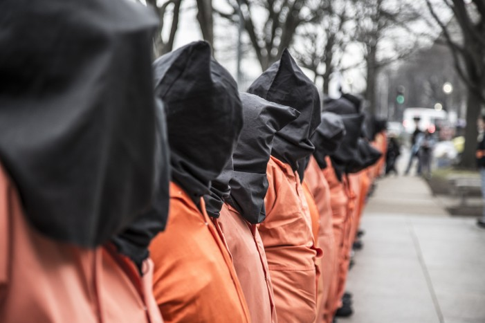Torture of Suspected Terrorists and Why Americans Should Care