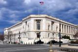 Senate Passes Temporary Funding Bill Saturday Afternoon