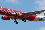 AirAsia Flight has Disappeared