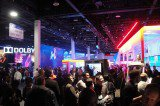 CES 2015: The Internet of Things and a Lot More