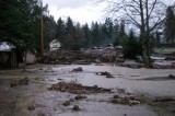 California Still in Drought Despite Powerful Storm and Mudslides