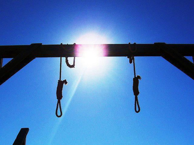 Capital Punishment Returns to Jordan