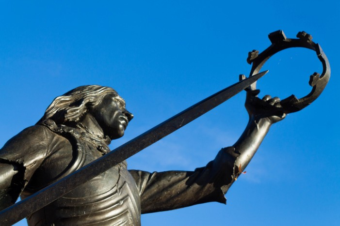 DNA Analysis of Richard III Confirms Identity and Reveals Adultery