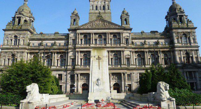 Glasgow Bin Lorry Crash Causes Six Fatalities
