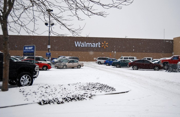Idaho Walmart Accidental Shooting Death Seized Upon by Ideologues