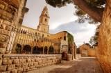 Israel Police Arrest Vandal at Christian Church