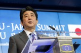 Japan's Shinzo` Abe: A Dominant Politician